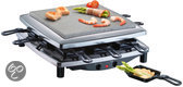 Steba Gourmet / Steengrill RC3 Plus - Chroom