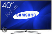 Samsung UE40F6320 - 3D led-tv - 40 inch - Full HD - Smart tv