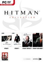 Hitman Collection (4 Pack)