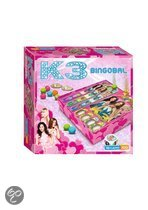 K3 Bingobal - Kinderspel