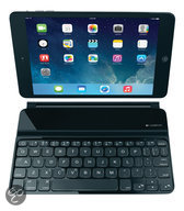 Ultrathin keyboard cover Mini for iPad Mini Black French layout