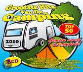 Grootste Hits Van De Camping Top 50 - 2010