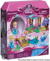 Mega Bloks Mini Prinses Speelset