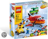 LEGO Bouwset Vliegveld - 5933