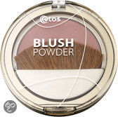 Etos Blush Powder 008 - Roze - Blush