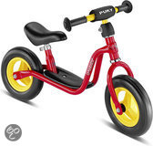 PUKY Loopfiets LR M - Rood