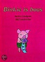 Binkie Is Boos