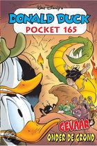 Donald Duck Pocket / 165 Gevaar onder de grond