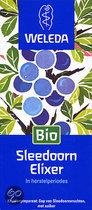 Weleda Sleedoorn Versterkende Bio - Elixer