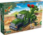 BanBao Leger HQ Raket Werper - 8844