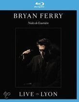Bryan - Live In Lyon (Blu-ray)