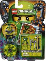 Lego Ninjago: spitta (9569)