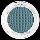 Miss sporty Studio Colour Mono Eye Shadow  - 117 Happy - Oogschaduw