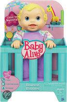 Baby Alive Hop Hop Hanna