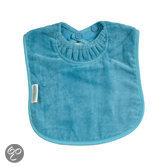 Silly Billyz - Snuggly Towel Slab - Turquoise