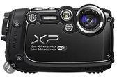 Fujifilm FinePix XP200 - Zwart