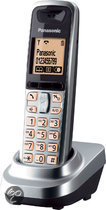 Panasonic KX-TGA641 - Losse DECT handset - Zilver
