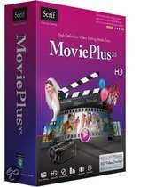 Serif MoviePlus X5 - WIN