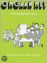 Omgaan met trainingsacteurs / druk 1