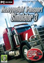 Heavy Weight Tranport Simulator 3