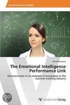 The Emotional Intelligence Performance Link