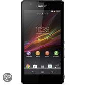 Sony Xperia ZR - Zwart