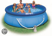 Intex Easy Set Pool 366X91Cm