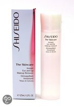 Shiseido Skin Care Instant Eye and Lop Make Up Remover 125ml