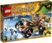LEGO Chima Cragger's Fire Striker - 70135