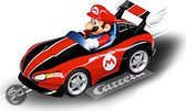 Mario Kart Wii Wild Wing +Mario