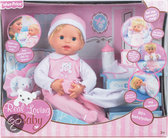 Fisher-Price Real Loving Baby Pop