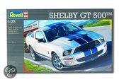 Revell Bouwdoos Shelby Gt 500