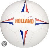 Voetbal - Holland Star - Wit (maat - 5)