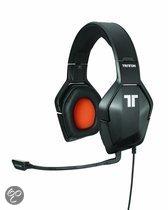 Tritton Detonator Stereo Headset Zwart Xbox 360