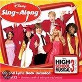 High School Musical 3:  Disney'S Sing-Along