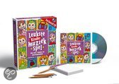 Het leukste kindermuziekspel en CD