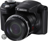 Canon PowerShot SX500