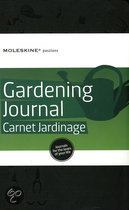 Moleskine Passions - Garden Journal