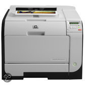 HP LaserJet M451DW - Laser Printer
