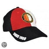 Feyenoord Cap - Junior - Rood