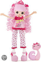 Lalaloopsy Girls - Deluxe - Jewel Sparkles  - Pop