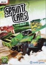 Sprint Cars  (DVD-Rom)