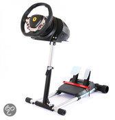 Wheel Stand Pro Voor Thrustmaster TX/T300 Race Stuur - Deluxe V2 (Zonder stuur en pedalen)