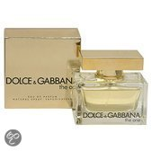 Dolce & Gabbana The One for Women - 50 ml - Eau de toilette