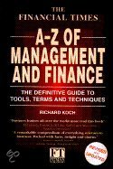 The  Financial Times  Guide to Management and Finance