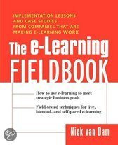 The E-Learning Fieldbook