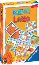 Ravensburger Dikkie Dik Lotto - Kinderspel