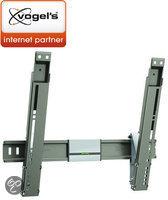 Vogel's THIN 215 UltraThin - Kantelbare muurbeugel - Geschikt voor tv's van 26 t/m 55 inch - Grijs