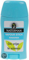 Natterman Vapour Stick Junior - 50 ml
