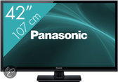 Panasonic TX-L42B6E - LED TV - 42 inch - Full HD